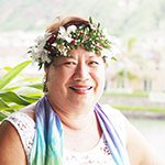 【Aloha Interview Vol.82】クム/Karen Leialoha Carrollさん