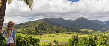 ハワイに住もう